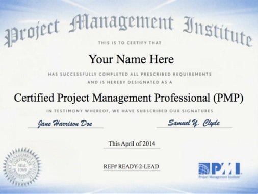 Los 5 beneficios de obtener una certificación profesional