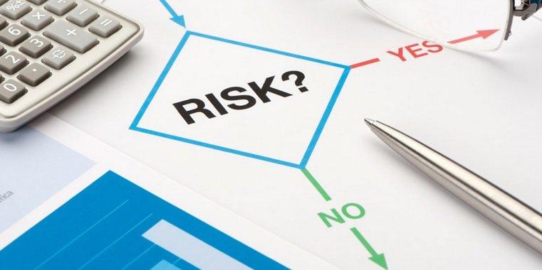 riesgos proyecto