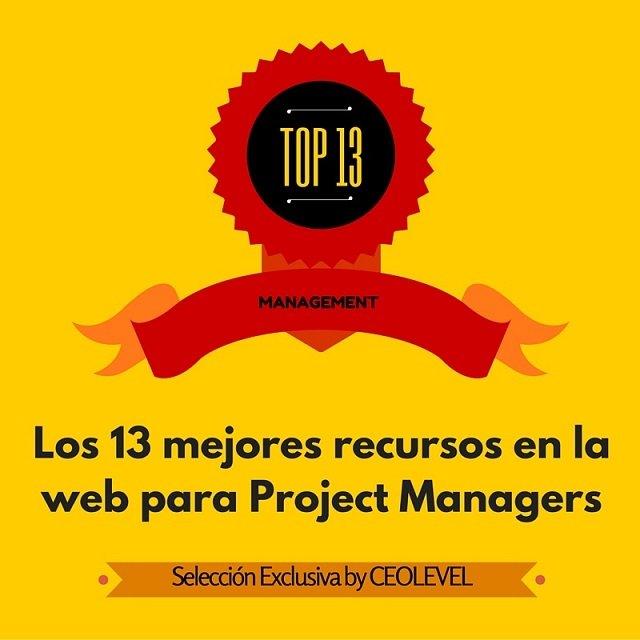 Top 13_Project Management