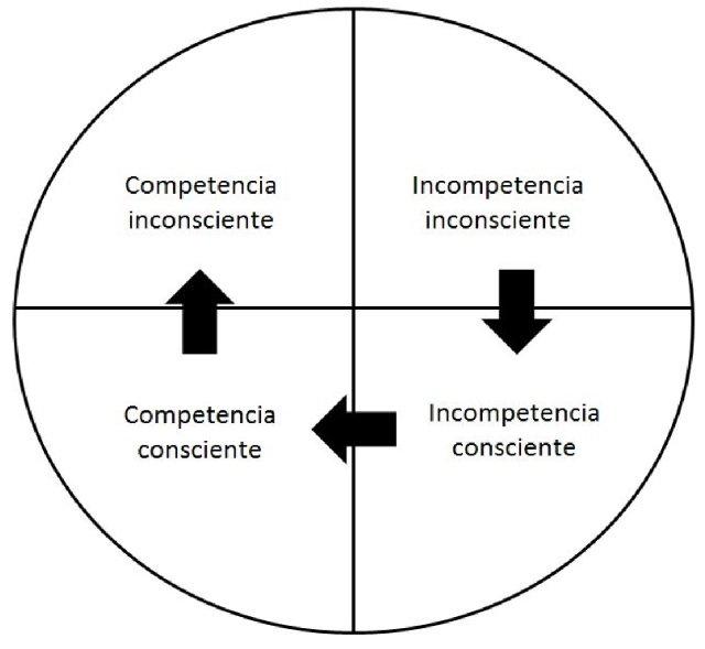 fases de competencia