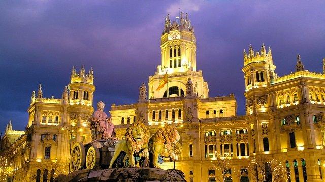 Curso Intensivo PMP/CAPM Madrid