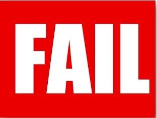PMP_Fail