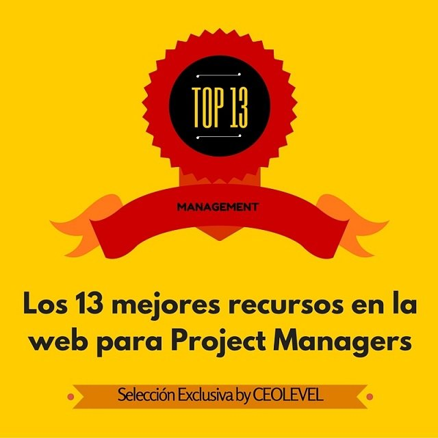 Top 13_Project Management
