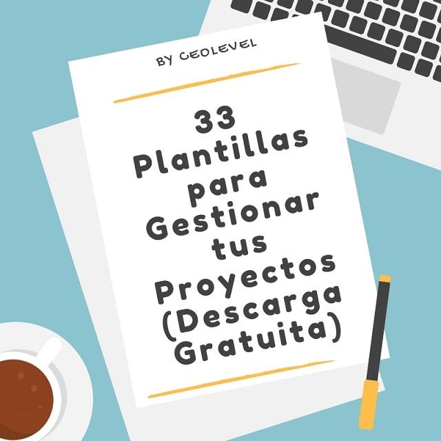 33 Plantillas PM2